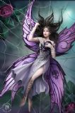 ANNE STOKES- SILK LURE POSTCARD